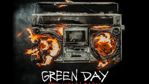 Green Day: Revolution Radio - Viva la Revolución
