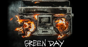 Green Day: Revolution Radio - Viva la Revolución