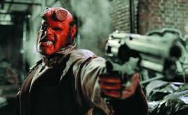 Unsung Heroes Part 4: Hellboy (2004)
