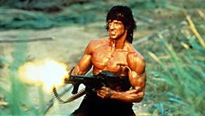 The Rambo Movies Ranked- Part 2