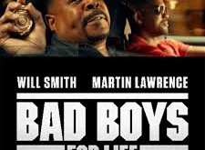 Bad Boys for Life (2020) - Trailer