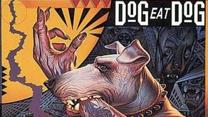 Under The Radar : Warrant, Dog Eat Dog (1992)