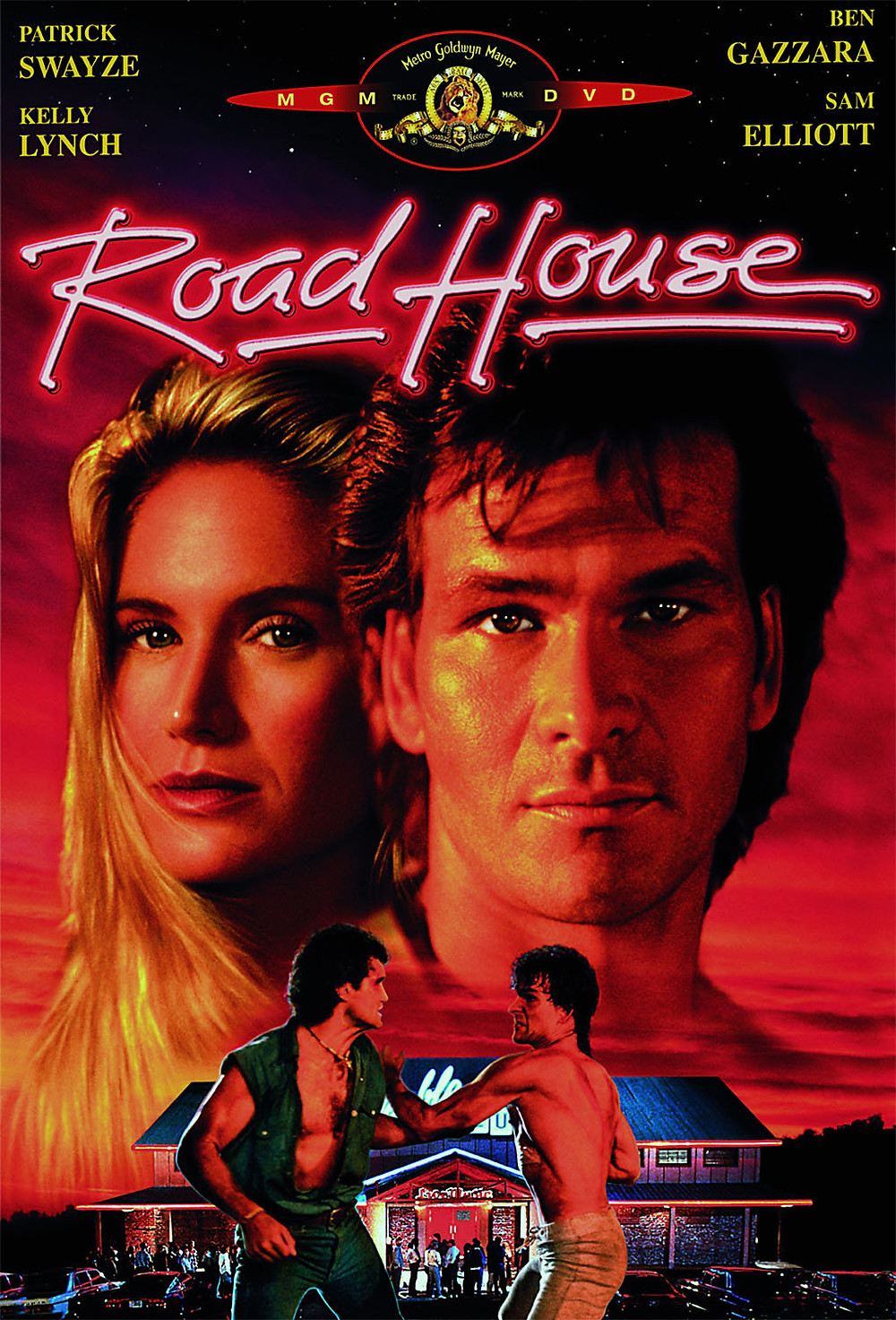 Flashback Review: Road House (1989)