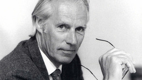 My Favorite Record Producers: George Martin (3 January 1926 – 8 March 2016)