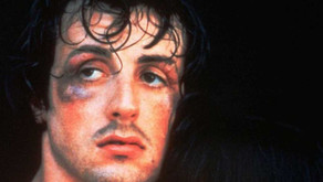 Greatest Action Heroes - Sylvester Stallone