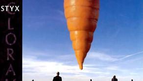 Under The Radar: STYX - CYCLORAMA (2003)