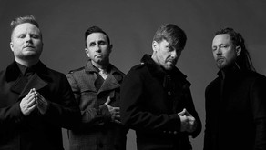 """""""Monsters"""" by Shinedown - Track of the Week"""