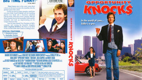 B-Movies of our Youth: Opportunity Knocks (1990)