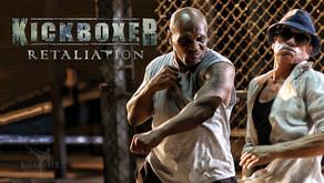 Kickboxer: Retaliation (2018) - Trailer