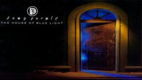 Under The Radar: Deep Purple, The House of Blue Light (1987)
