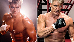 Greatest Action Heroes - Dolph Lundgren