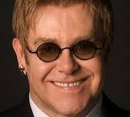 Elton John-The Diving Board