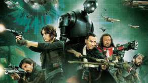 Rogue One: A Star Wars Story - A New Hope for the franchise.