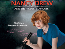 Nancy Drew and the Hidden Staircase (2019) - Trailer