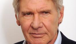 Harrison Ford injured on the set of Star Wars Episode 7