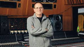 My Favorite Record Producers: Bob Ezrin