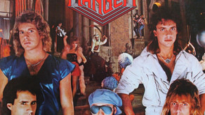 Underrated AOR Albums- Night Ranger, Midnight Madness (1983)