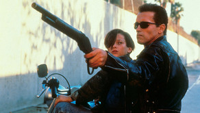 The Terminator Movies Ranked- Part 2