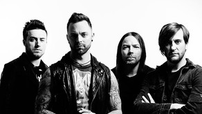 """""""Not Dead Yet"""" by Bullet for My Valentine - Track of the Week"""