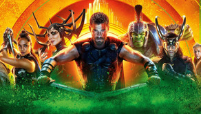 Thor: Ragnarok (2017) Trailer
