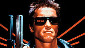 The Terminator Movies Ranked- Part 1