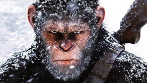 War for the Planet of the Apes (2017) - Review