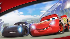 Cars 3 (2017) - Trailer