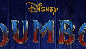 Dumbo (2019) - Trailer