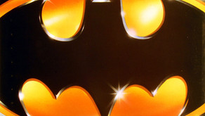 Under The Radar: Prince, Batman Soundtrack (1989)
