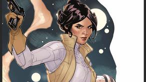 Star Wars : Princess Leia