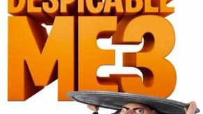 Despicable 3 (2017) - Trailer