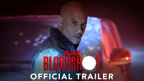 Bloodshot (2020) - Trailer