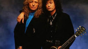 Under The Radar: Coverdale/Page (1993)