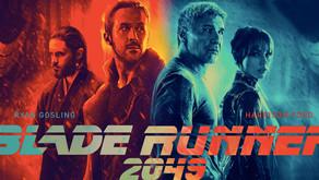 Blade Runner 2049 (2017) - Review