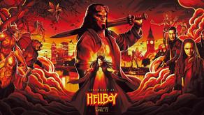 Hellboy (2019) - Trailer