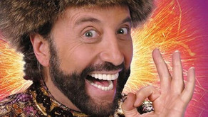"Yakov Smirnoff: ""From Russia with Laughs"" - Comedy Recess"