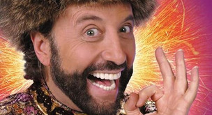 """Yakov Smirnoff: """"From Russia with Laughs"""" - Comedy Recess"""