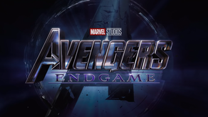 Avengers 4: Endgame (Final Trailer)