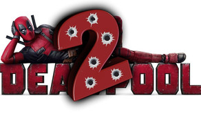 Deadpool 2 - Trailer