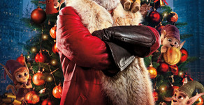 The Christmas Chronicles (2018) - Trailer