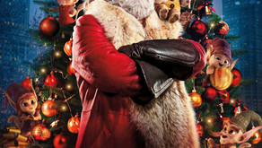 The Christmas Chronicles (2018) - Trailer