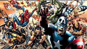The Avengers Movie Saga Gio's Way (Part 2)