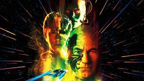 Under The Radar-Star Trek: First Contact (1996)