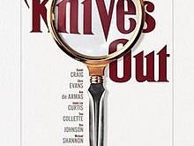 Knives Out (2019) - Trailer