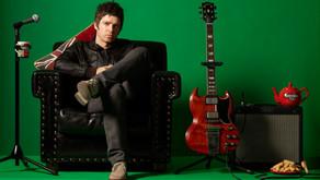 Noel Gallagher: Flying High