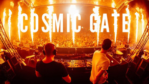 """Universal Love"" by Cosmic Gate - Track of the Week"