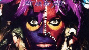 My Record Collection: David Lee Roth -   Eat 'Em and Smile (1986)