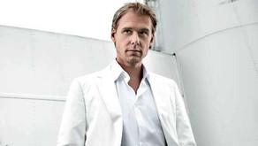 Turn it Up: Armin van Buuren - Track of the Week