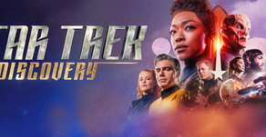 Star Trek: Discovery- Stop the Hate