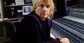 My Favorite Record Producers: Robert Jens Rock (Bob Rock)
